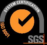 Environmental Management SystemCertificate