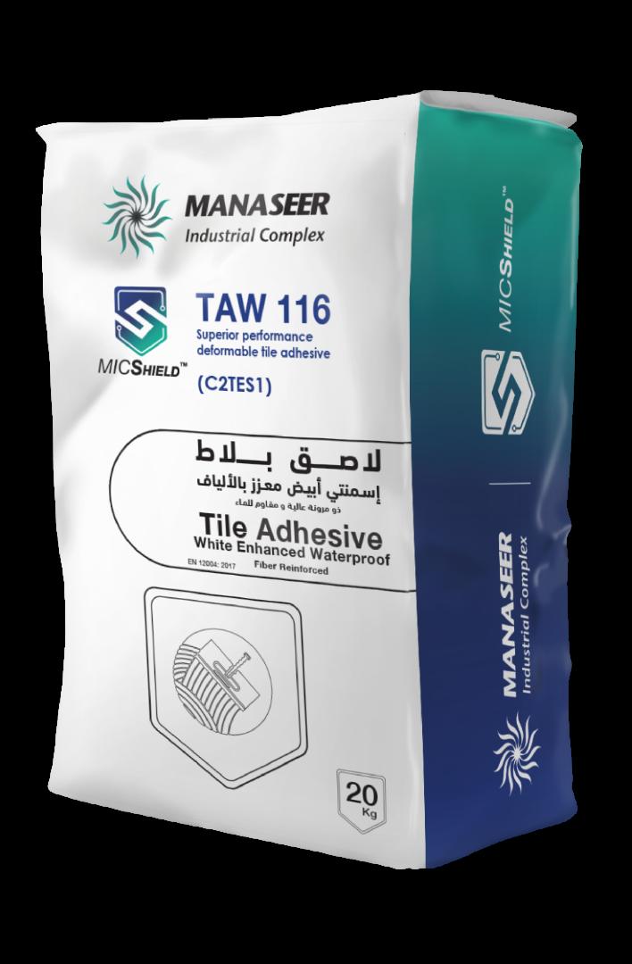 TAW 116